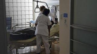 Belgique : première euthanasie d