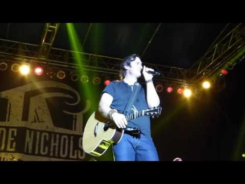 Joe Nichols-Live-