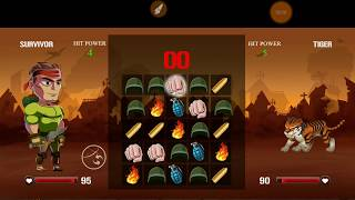 Expedition For Survival Level 83 SACRED SEARCH IN WILD LAND Walkthrough Game Guide HFG ENA