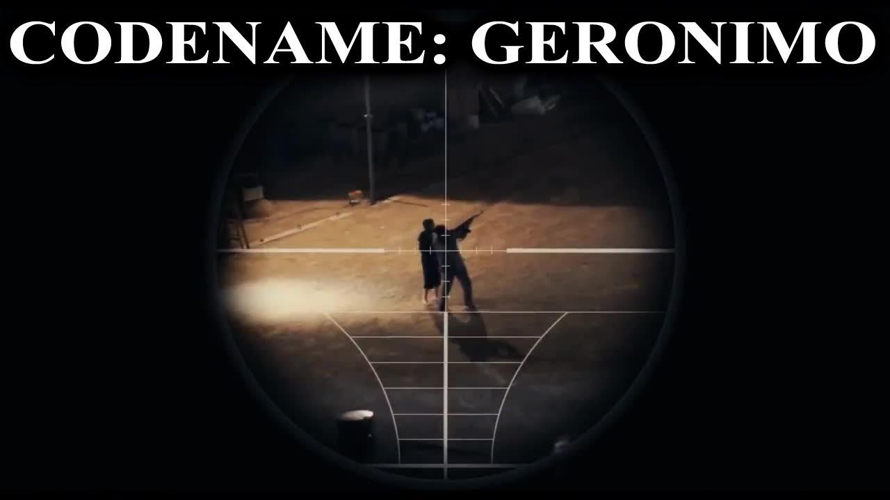 Codename Geronimo Imdb