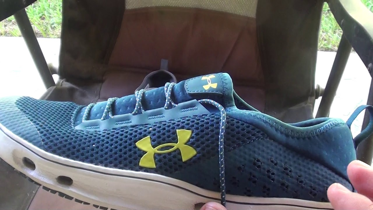 Under Armour Kilchis (fishing shoes