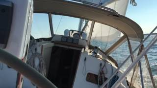 J/32 sailboat