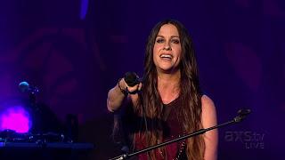 Alanis Morissette - Guardian Angel Tour Live - 2012 (Complete Show) HD 1080p