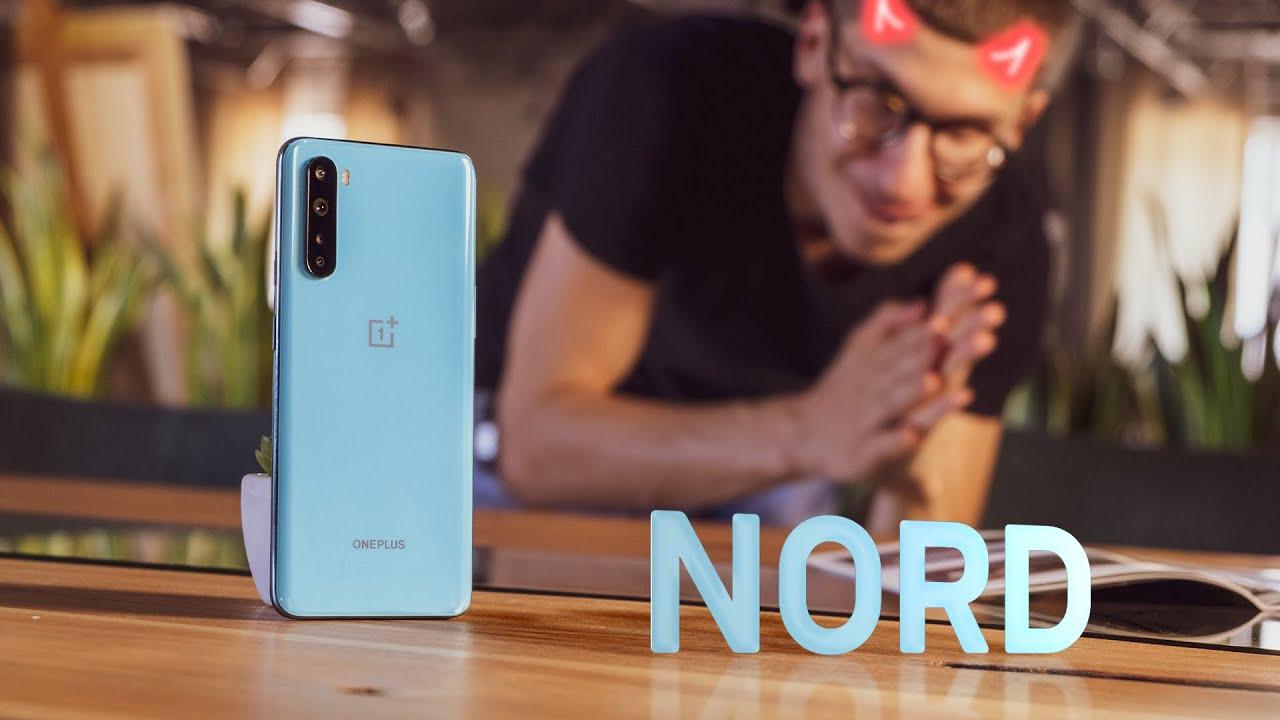 OnePlus Nord: Ce vrea să demonstreze? (review română)