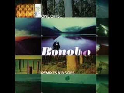 Pilote - turtle (Bonobo mix)