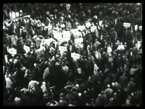 Democratic Convention in Houston 1928