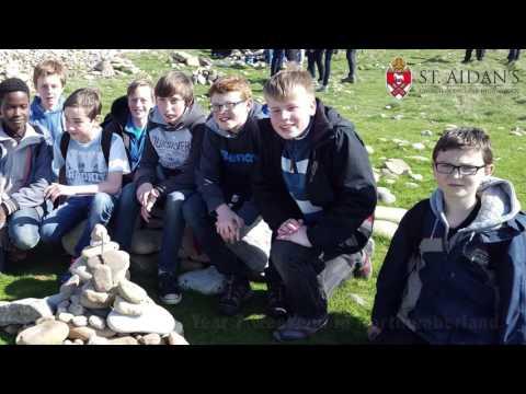 St Aidan's Chruch Of England High School Video