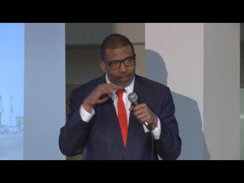 Detroit Housing Strategy - Arthur Jemison