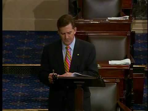 DeMint exposes Democrats on Rules Changes in Reid Health Bill