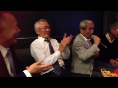 karaoke with japanese businessmen 1