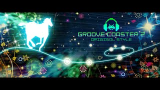 [Android] Groove Coaster 2 - Original Style【Kanon/AC-HARD Lv:7】Full Chain