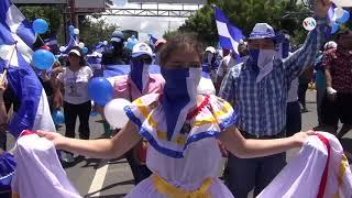 Gobierno de Daniel Ortega propone a exiliados regresar a Nicaragua