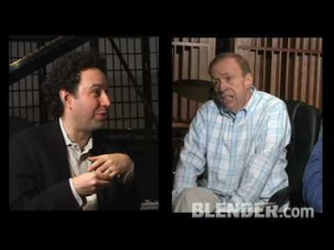 Interview: Geoff Emerick