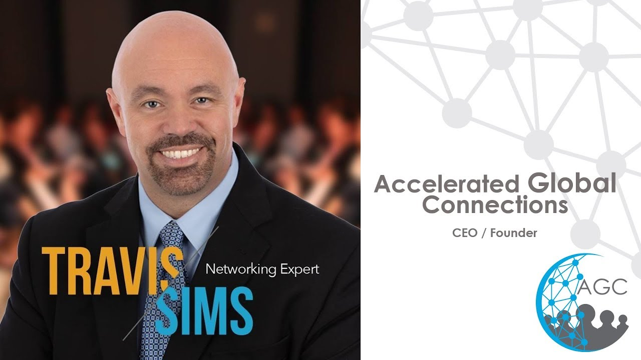 Travis Sims - Someday is Not a Day in The Week - AGC Minneapolis April 2019