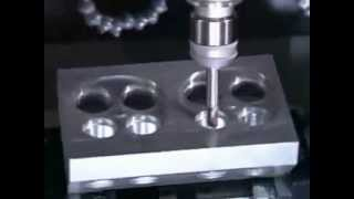 VRV Cutting Tools Carbide milling cutter