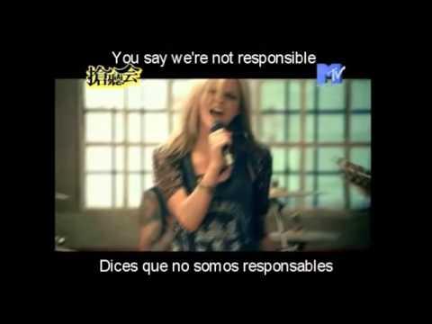 Ana Johnsson  We Are  Subtitulado en español e inglés