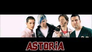 Astoria by Marianas Trench - Lyrics