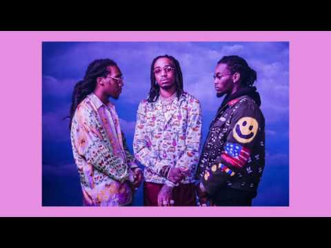 Migos  - All Ass SLOWED DOWN
