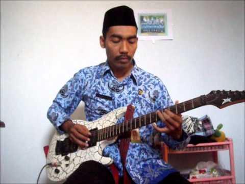 Hymne Guru - Guitar Cover