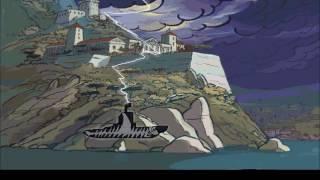 Publicité Playtoons n°4 Spirou - Le Prince Mandarine 1995
