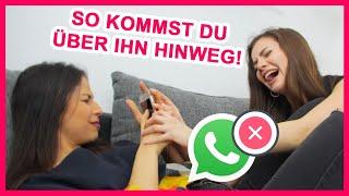 Maria Clara Groppler – Die besten Tipps bei einer Trennung!