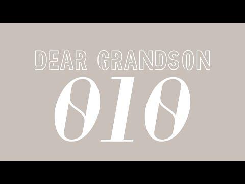 21 BIRTHDAY! 21岁生日 18.8.2017 | DEAR GRANDSON 009