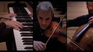 Trio Talweg - Franz Schubert - Notturno D 897
