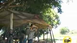Ainda dou Caldinho c/ Roni e Marcelo no Prog.S.M. Domingo 24/abril/2011