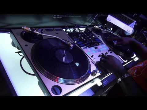 new pioneer djm s9 serato dj mixing board youtube. Black Bedroom Furniture Sets. Home Design Ideas
