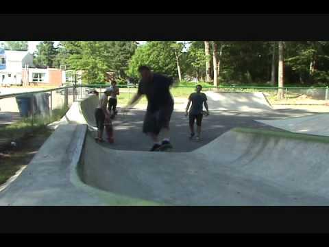 CTSkateboarders quad J.wmv