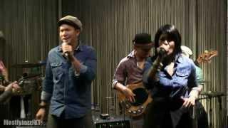 Maliq D 39 essentials Terlalu Funk Flow Mostly Jazz 22 02 13 HD