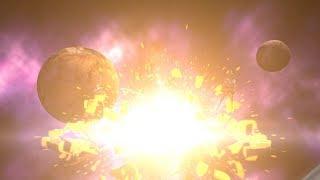 Babylon 5 Epic Battle (Short)