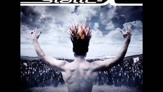 Watch StaticX You Am I video