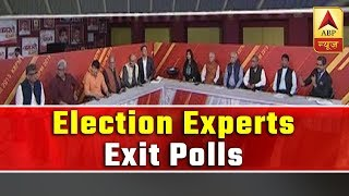 Here Are All The Election Experts You Will See Today | ABP News