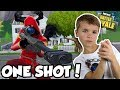 ONE SHOT SQUADS In FORTNITE BATTLE ROYALE BLOX4FUN SQUAD mp3