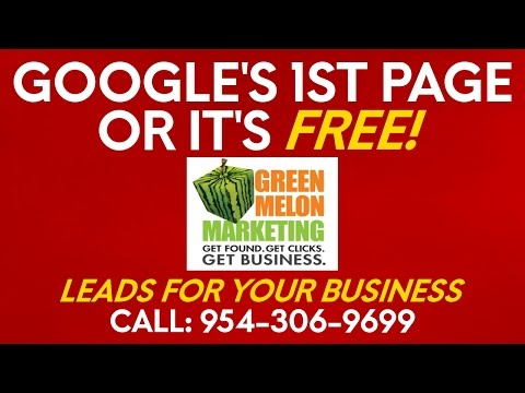 Fort Lauderdale Video Marketing Agency | Local Video Marketing - (954) 306-9699