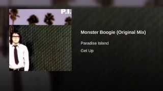 Monster Boogie (Original Mix)