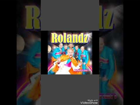 Fuldans - Rolandz Lyrics