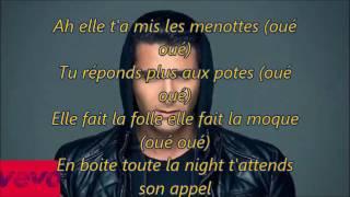 L'algerino -Les menottes (Tching Tchang Tchong) - (Official Audio and Lyrics)