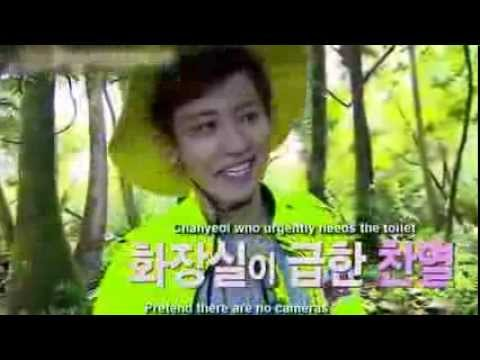 chanyeol dating alone ep 1 full eng sub