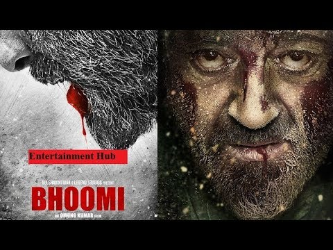 Bhoomi Official Trailer 2017|Bhoomi Sanjay...