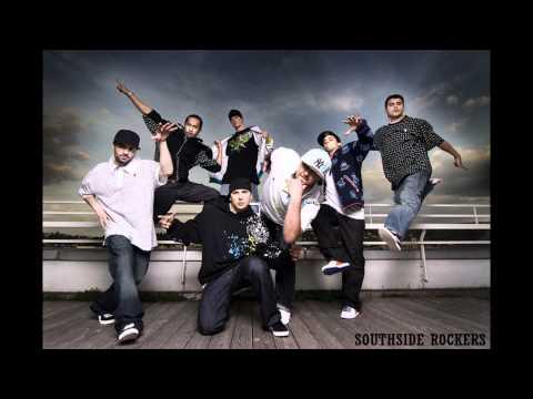 Southside Rockers - Southside Anthem