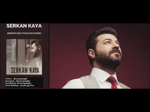 Serkan Kaya feat Silva Gunbardhi - Bebeğim