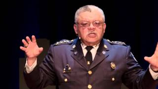Mending broken trust: Police and the communities they serve | Charles Ramsey | TEDxPhiladelphia