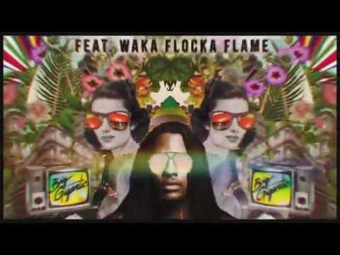 Big Gigantic - Highly Possible (Ft. Waka Flocka Flame)