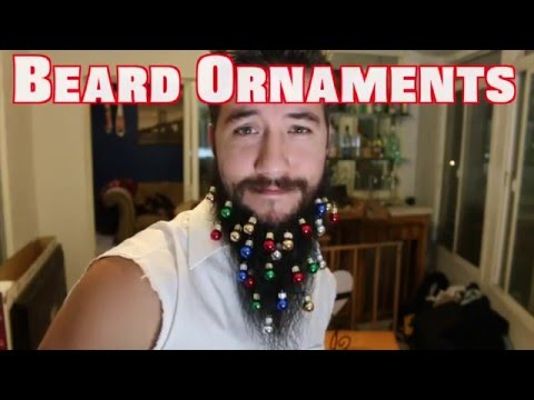 Lewis & Logan - Kathy Wants Beard Ornaments For Dragon