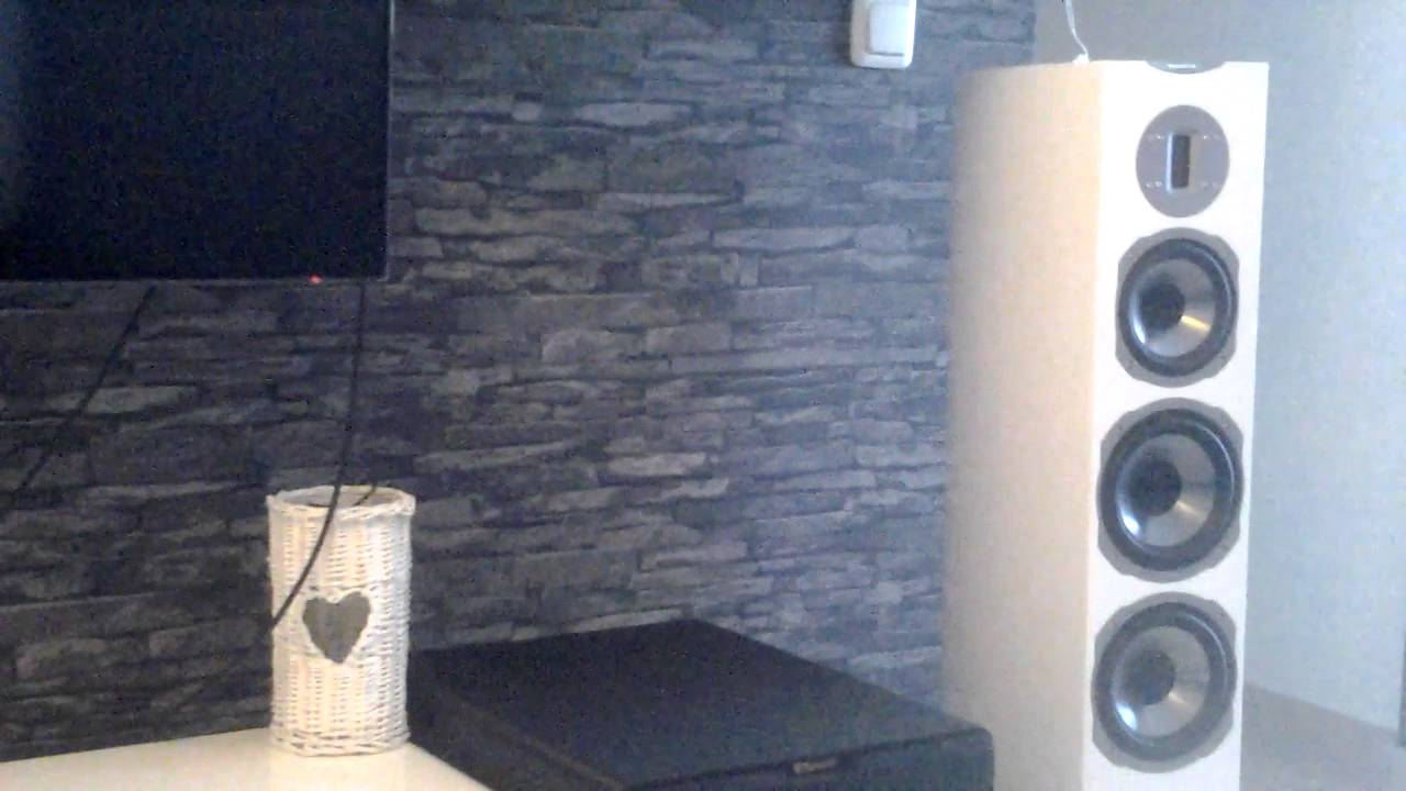 quadral chromium style 8 reggae youtube. Black Bedroom Furniture Sets. Home Design Ideas