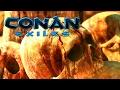 HEAD COLLECTORS - Conan Exiles (Ep, 4)