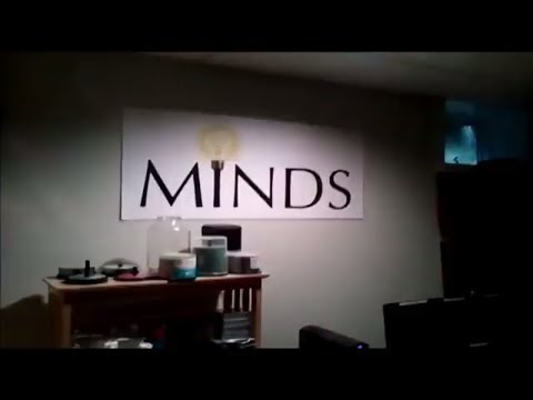 The Minds Underground: Cut Up the Past & Program or be Programmed