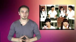 Новости про дорамы Сыр в мышеловке, Брак по расчету от Doramania
